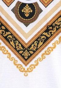 Criminal Damage - KIDS TEE - T-Shirt print - white - 3