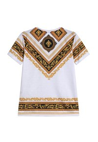 Criminal Damage - KIDS TEE - T-Shirt print - white - 1