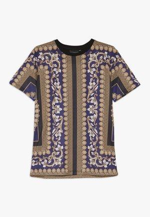 PEDRO TEE - T-Shirt print - multicolor