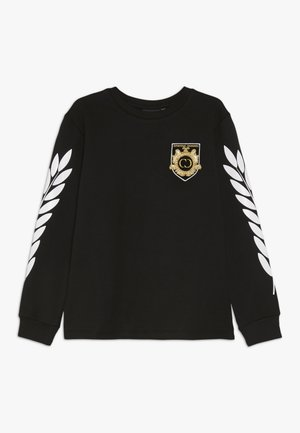 SHIELD - Langarmshirt - black