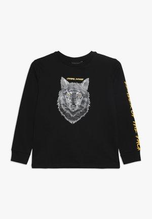 GHOST  - Sweatshirt - black/multi
