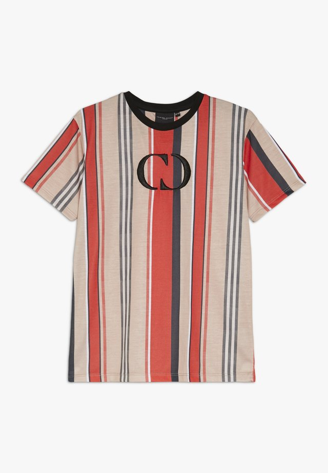 DAMIEN TEE - T-shirts print - multicolored