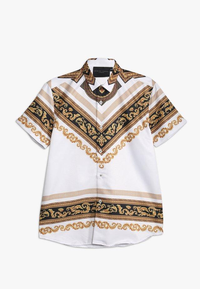 KIDS  - Skjorter - white/multi