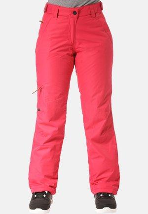 Skibroek - pink