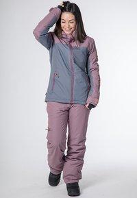 CNSRD - ALEXIS - Veste de snowboard - nightblue - 1