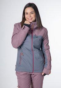 CNSRD - ALEXIS - Veste de snowboard - nightblue - 0