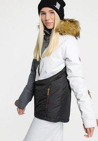 CNSRD - JILIAN - Veste de snowboard - white - 3