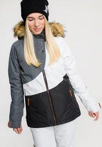 CNSRD - JILIAN - Veste de snowboard - white - 0