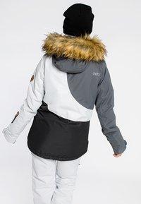 CNSRD - JILIAN - Snowboardjas - white - 2
