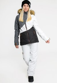 CNSRD - JILIAN - Veste de snowboard - white - 1