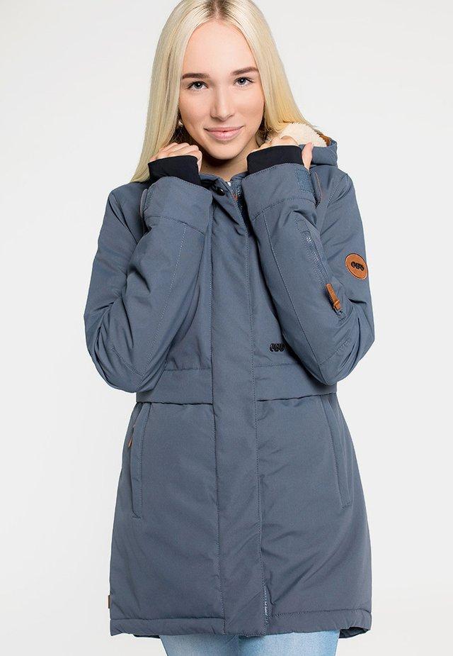 ELENA - Winter coat - nightblue