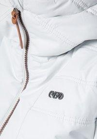 CNSRD - COOKIE - Veste de snowboard - white - 4