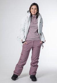 CNSRD - COOKIE - Veste de snowboard - white - 1