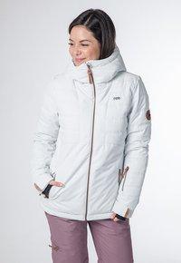 CNSRD - COOKIE - Veste de snowboard - white - 0