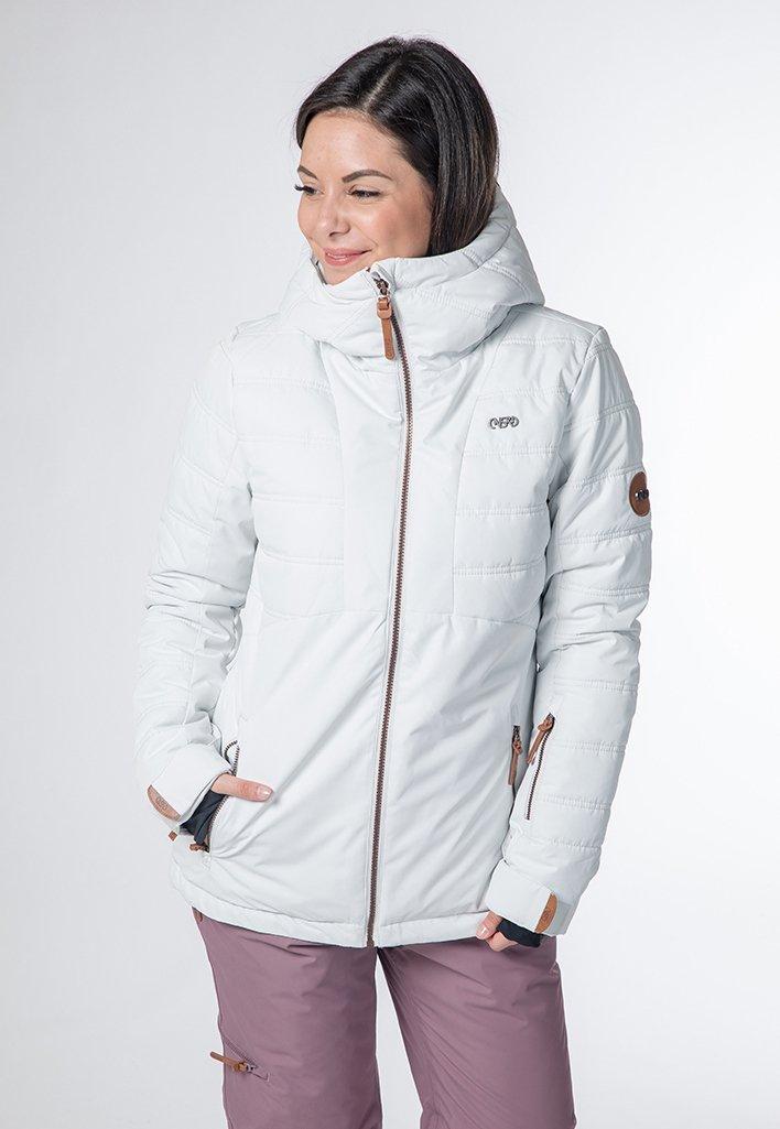 CNSRD - COOKIE - Veste de snowboard - white