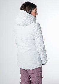CNSRD - COOKIE - Veste de snowboard - white - 2