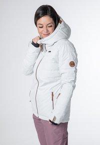 CNSRD - COOKIE - Veste de snowboard - white - 3