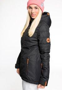 CNSRD - COOKIE - Veste de snowboard - moonless - 3
