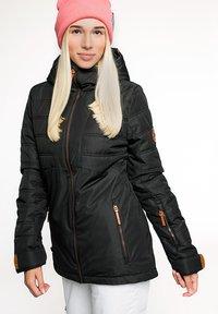 CNSRD - COOKIE - Veste de snowboard - moonless - 0