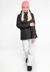 CNSRD - COOKIE - Veste de snowboard - moonless - 1