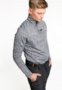 CNSRD - TOBY  - T-shirt à manches longues - moonless - 3