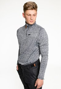 CNSRD - TOBY  - T-shirt à manches longues - moonless - 0