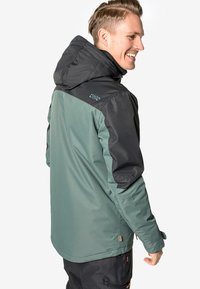 CNSRD - JOHN - Snowboard jacket - green - 2