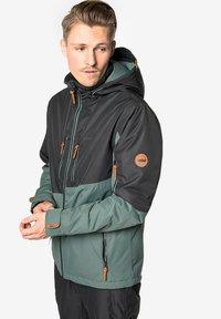 CNSRD - JOHN - Snowboard jacket - green - 3