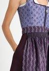 Country Line - Dirndl - flieder lila
