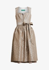 Country Line - Dirndl - brown