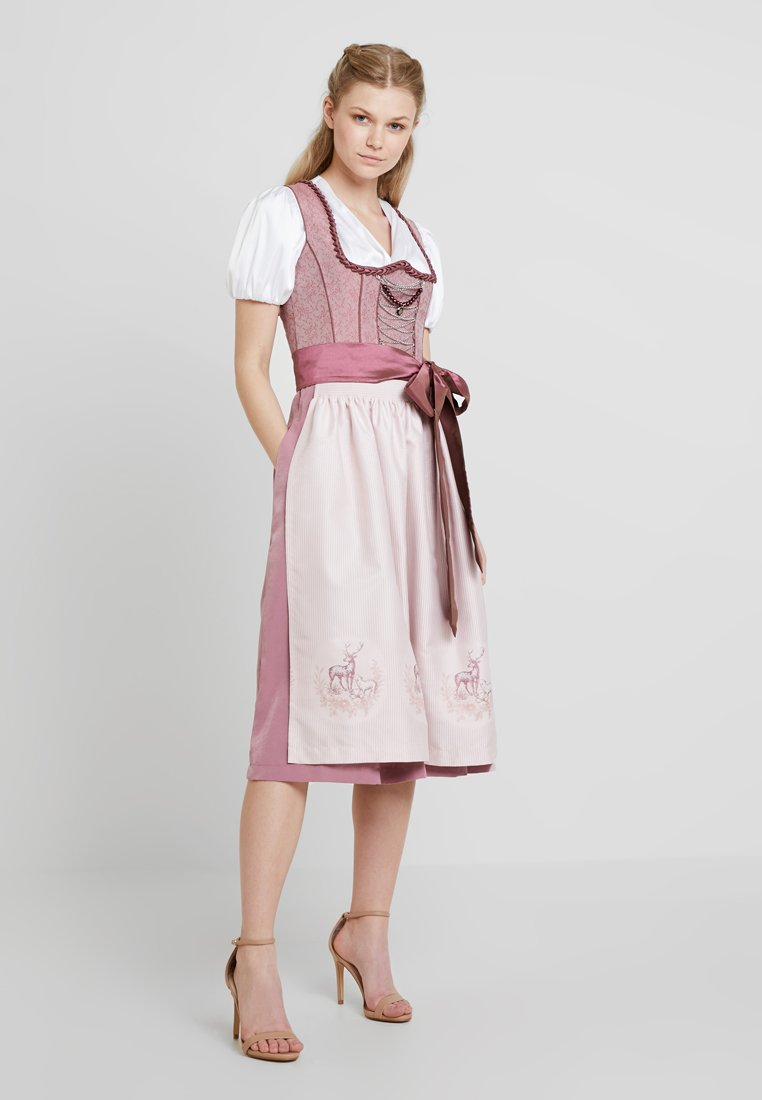 Country Line - Dirndl - tailliert