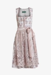 Country Line - Dirndl - taupe rose - 5