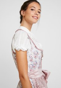 Country Line - Dirndl - taupe rose - 4