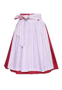Country Line - EDWINA - Dirndl - red - 3