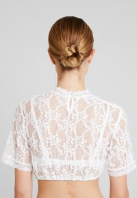 Country Line - Bluse - white - 2