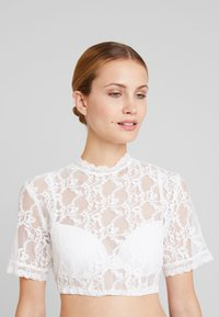 Country Line - Bluse - white - 0