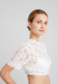 Country Line - Bluse - white - 4