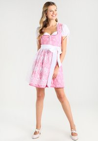 Country Line - Bluse - weiss - 1