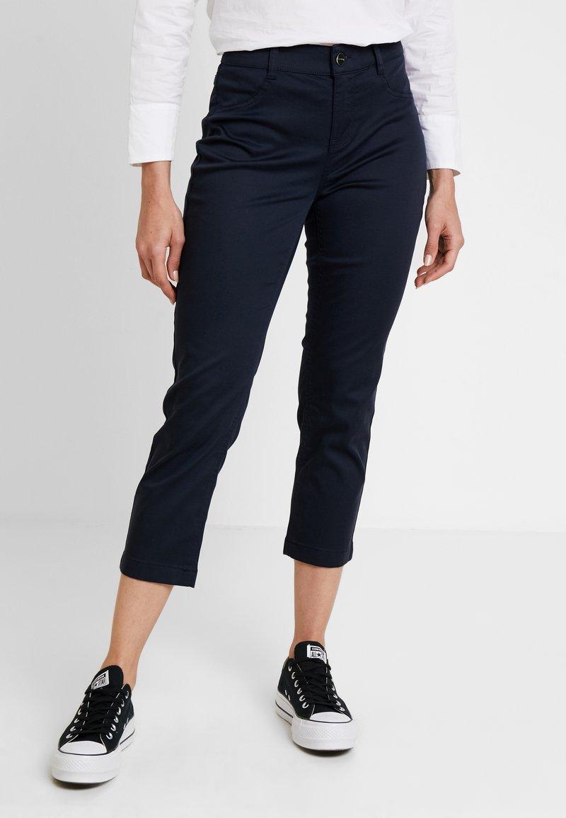 comma - Pantalon classique - tinte