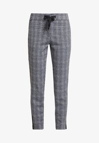 comma - Trousers - dark grey - 5