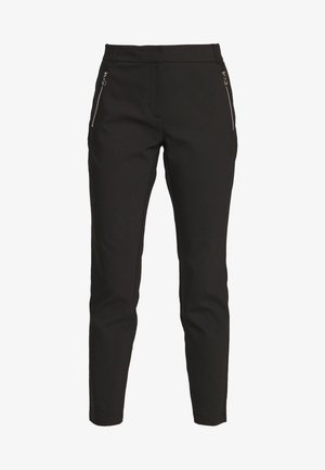 TROUSERS - Bukse - black
