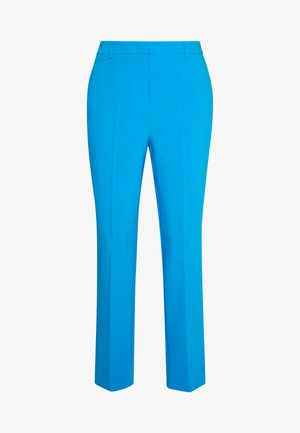 TROUSERS - Pantaloni - horizon blue