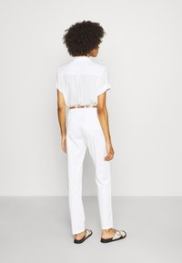 comma - Chinos - offwhite - 2