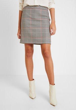 KURZ - Pencil skirt - grey