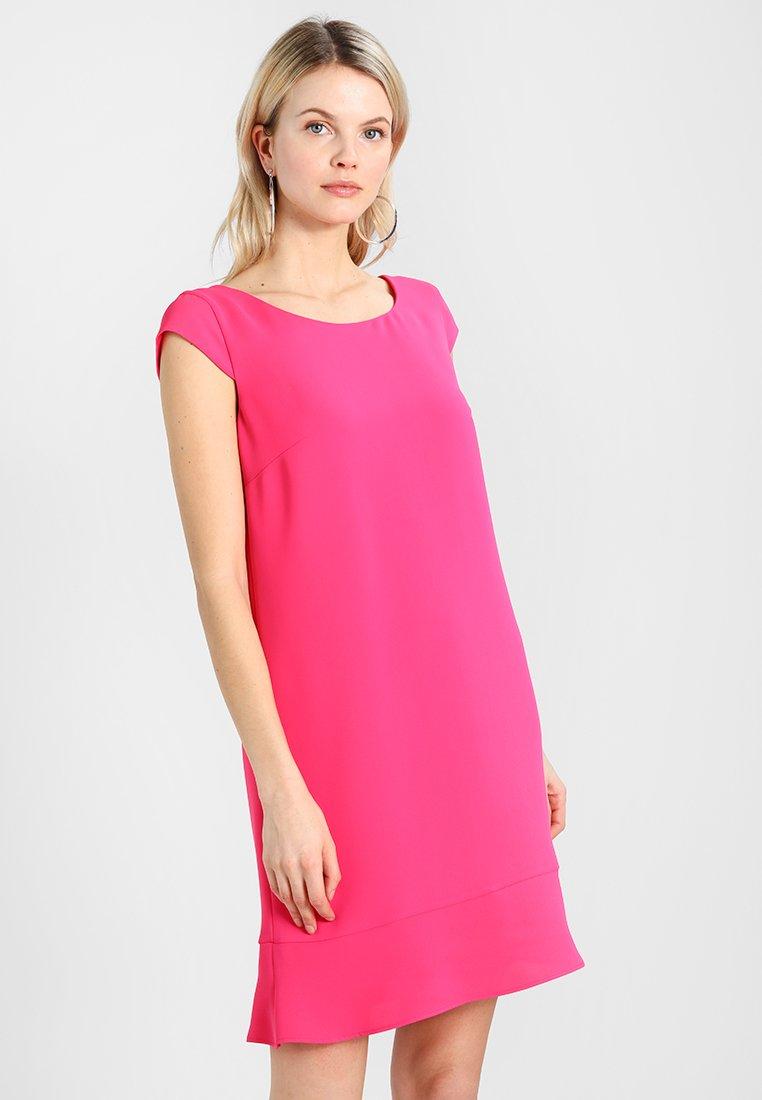 comma - Denní šaty - pink