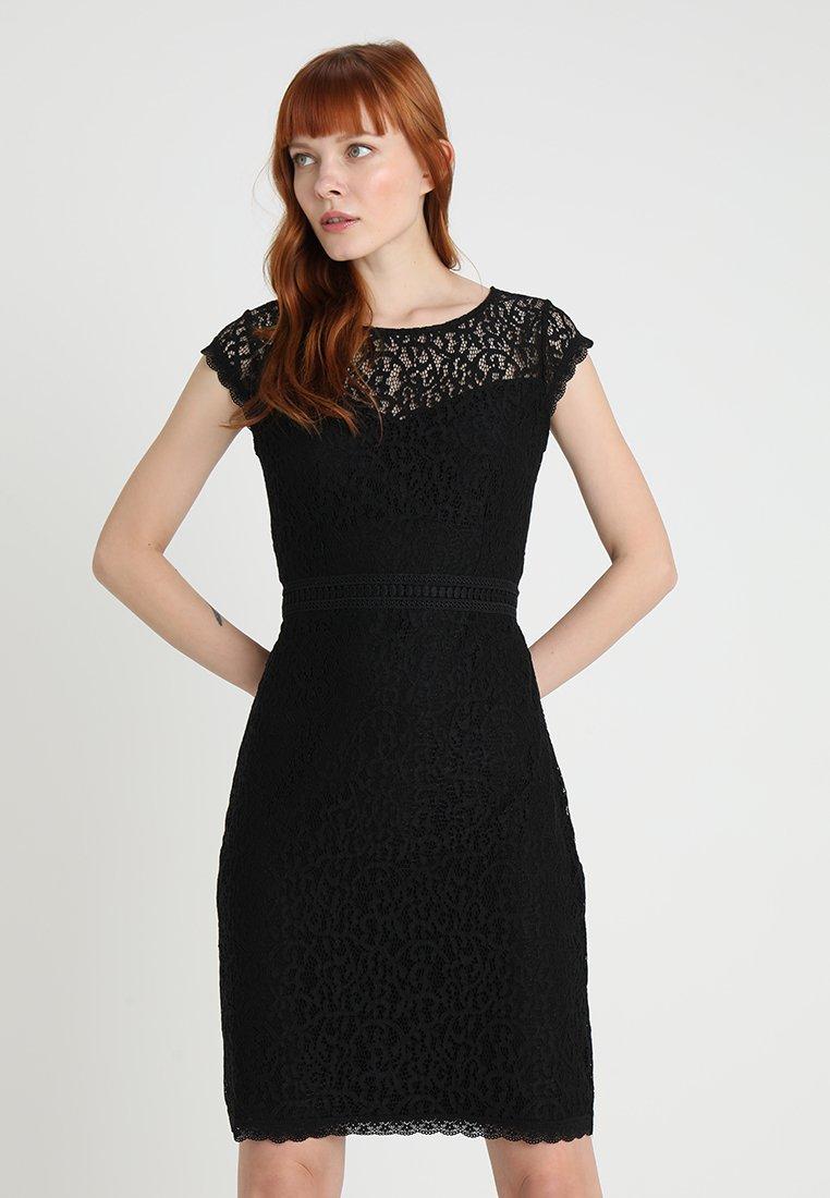 comma - Vestido de cóctel - negro
