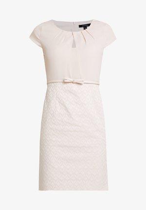 Shift dress - jacquard