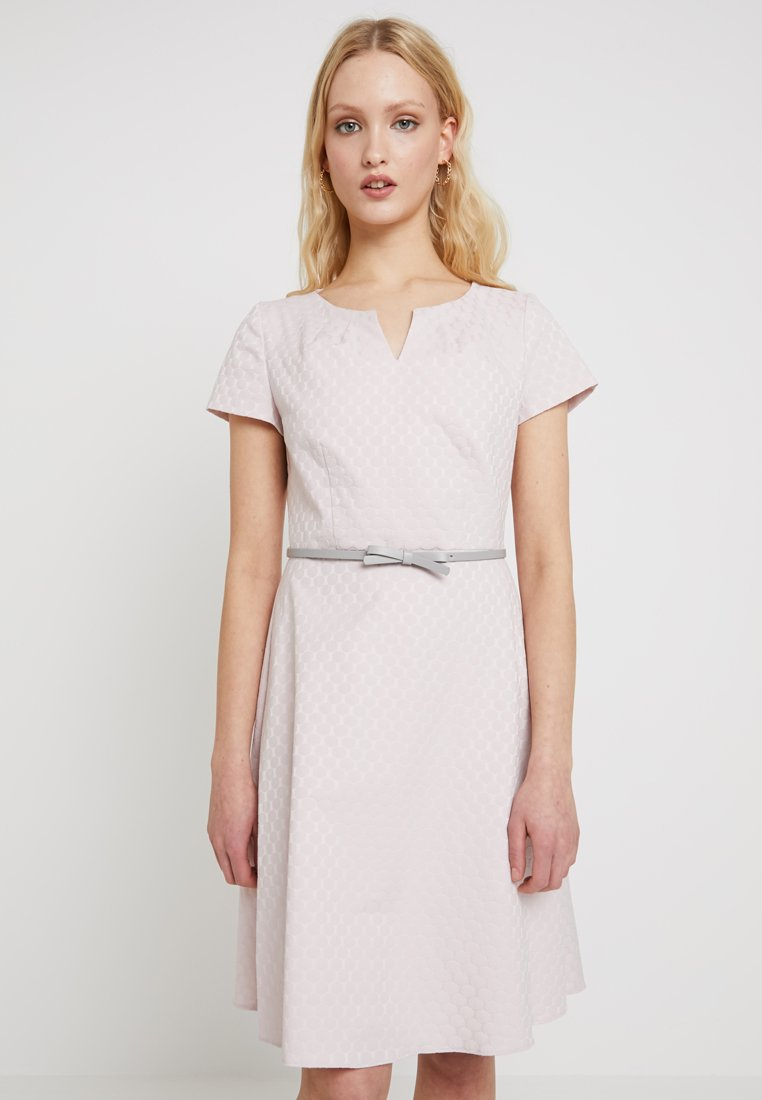 comma - Cocktail dress / Party dress - light rose