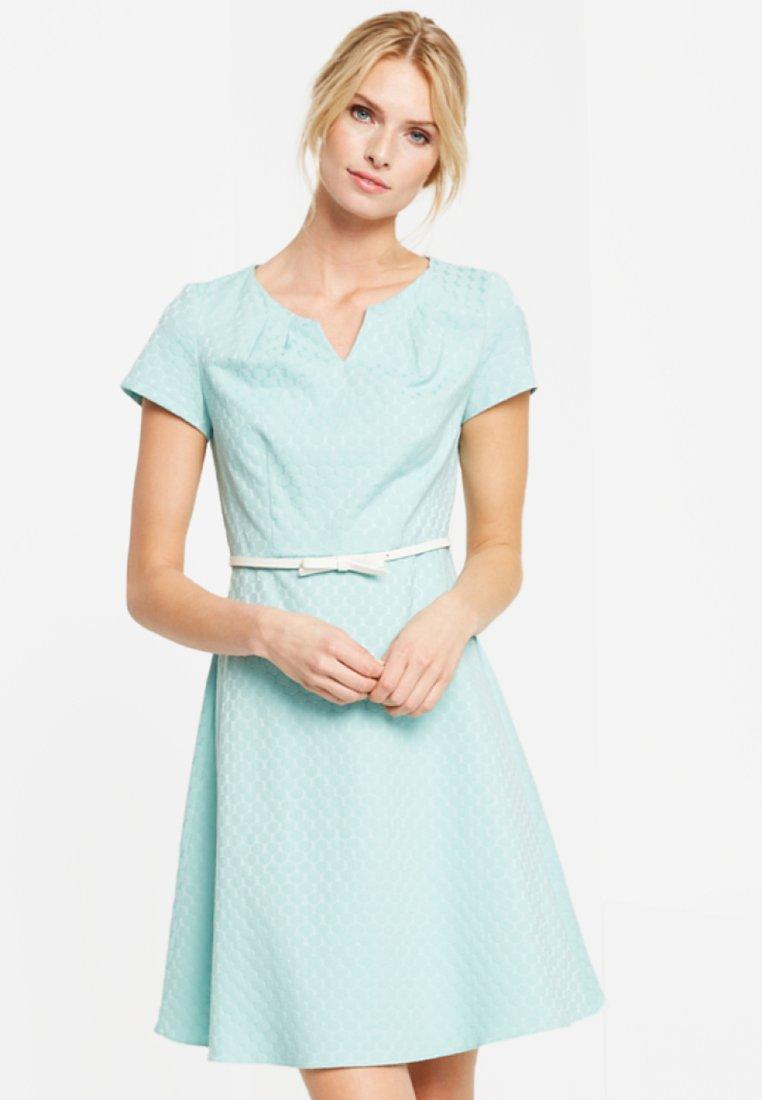comma - Cocktail dress / Party dress - mint