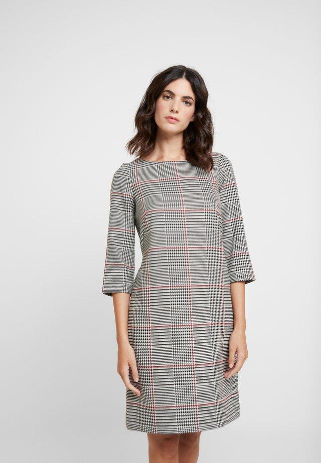 DRESS SHORT - Hverdagskjoler - grey/black